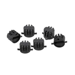FCS Style Fin Box (set of 6) 2