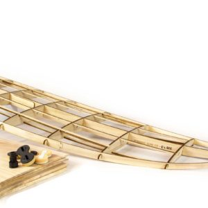 6'4 DIY wooden surfboard kit