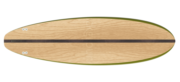 """9'6 x 32"""" SUP Kit (154L) - DIY Wooden SUP Kit </BR> All Rounder (Special) 2"""