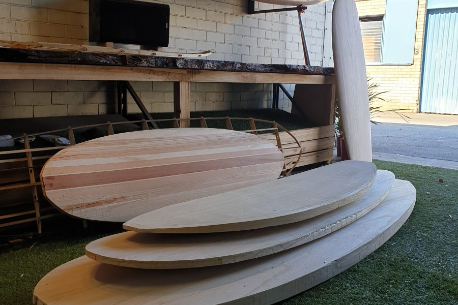 stand up paddle, diy wooden surfboard kit, build your own board