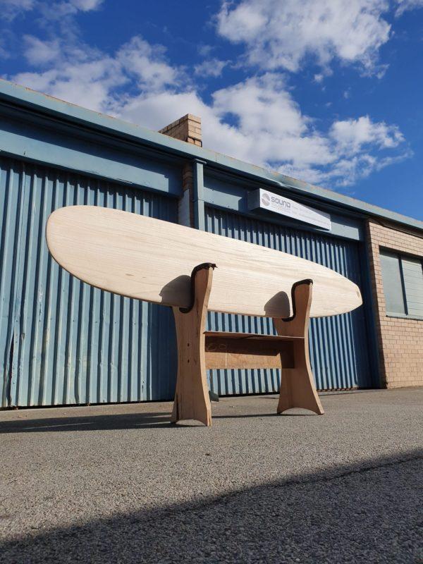 9'2 long board, diy surfboard kits, wooden long board