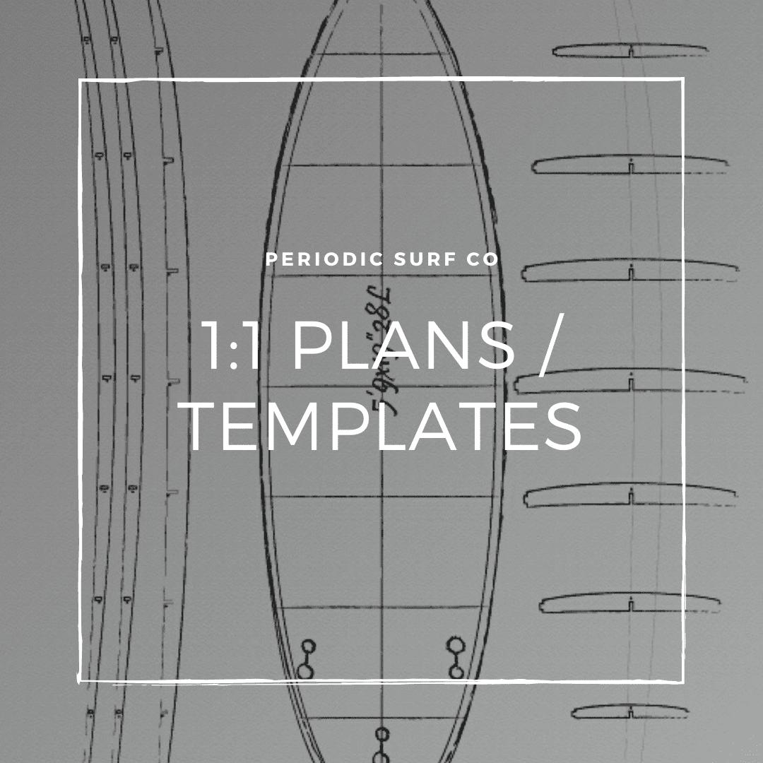Plans / Templates