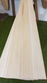 Paulownia Surfboard Skins