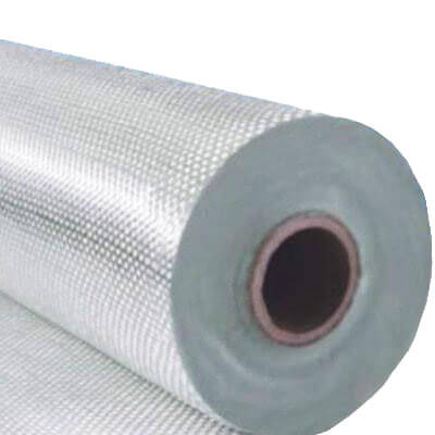 Fiberglass Cloth Pack - 6 to 8ft (135gm²/4oz) 1